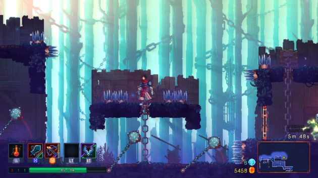 Dead Cells - Early Access Preview