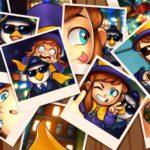 Player 2 Plays - A Hat in Time