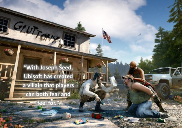 Far Cry 5 - Single Player Review