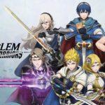 Player 2 Plays - Fire Emblem Warriors: Co-op