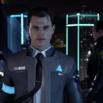 Player 2 Plays - Detroit: Become Human Demo