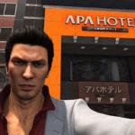 "APA Hotel ""Kamurocho"""