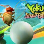 Player 2 Plays - Yoku's Island Express