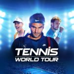 Tennis World Tour - Retired Injured