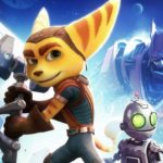 Player 2 Plays - Ratchet & Clank