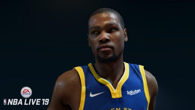 NBA Live 2019 - A Game of Ball for All
