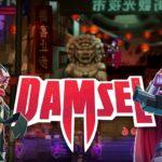 Damsel - Arcade Platforming with Bite