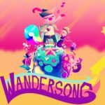 Wandersong - A Song of Wonder and Hope