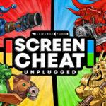 Screencheat: Unplugged On Switch Next Week