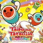 Taiko no Tatsujin: Drum 'n' Fun! - Rhythm Party Paradise