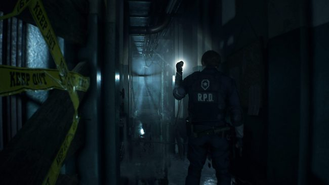 Resident Evil 2 Remake - A Cruel But Brilliant Master