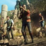 Player 2 Plays - Strange Brigade