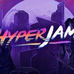 Hyper Jam - Bright Lights, Brawling and Blood