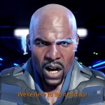 Crackdown 3 Single Player - Terry is not your Saviour