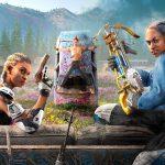Player 2 Plays - Far Cry New Dawn