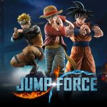 Jump Force - By the Power of Loading Screens