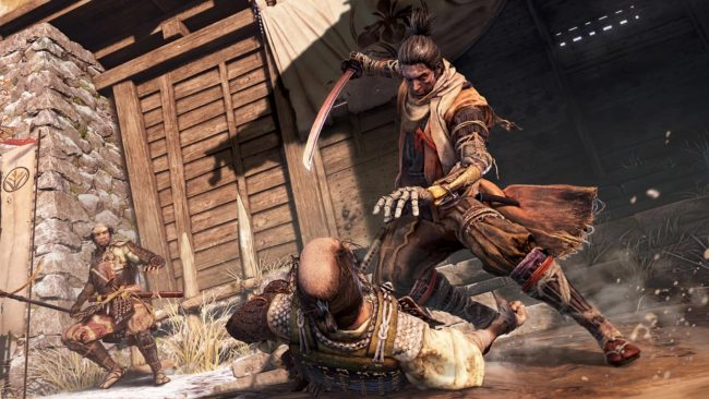 Stories from Sekiro
