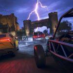 Player 2 Plays - Forza Horizon 4: Fortune Island