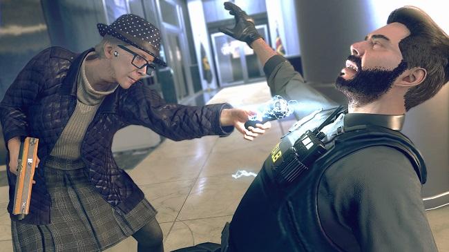 Watch Dogs Legion Steals the Ubisoft Show