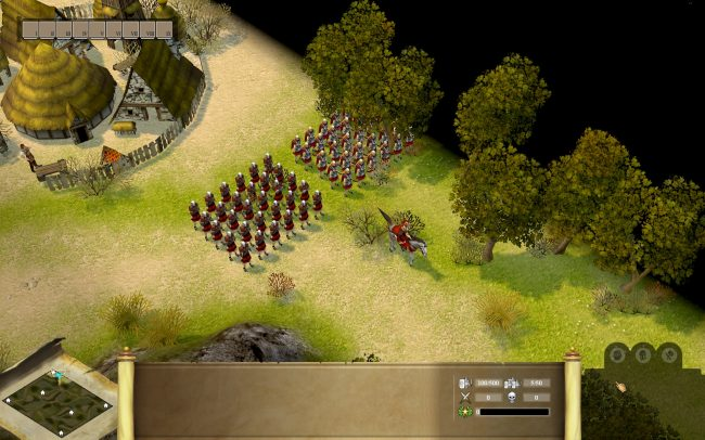 Two Strategy Classics Get the HD Treatment from Kalypso