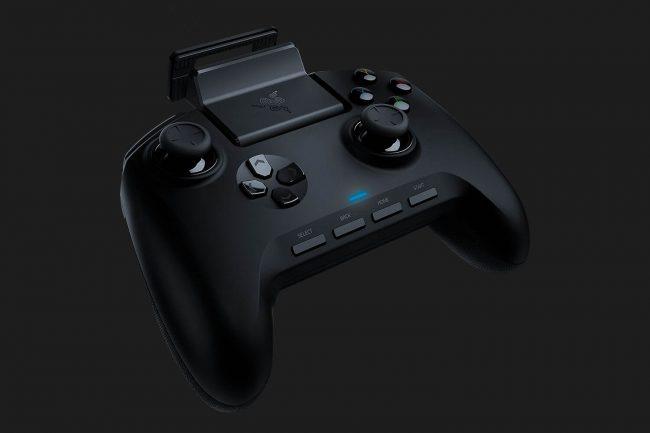 Tech Review - Razer Raiju and Razer Phone 2 - The Written Version