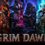 Player 2 Plays - Grim Dawn