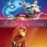 Disney Announces Rerelease of Classic Platformers