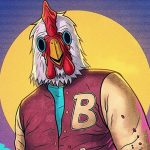 Player 2 Plays - Hotline Miami Collection