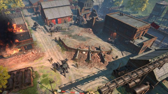Iron Harvest - Hands-on Preview