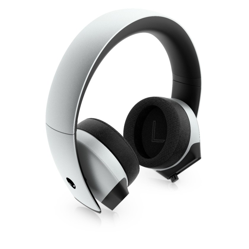 Player 2 Vs Alienware: Round 1- The Alienware 510H Gaming Headset