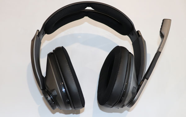 Sennheiser GSP 370 Headset Review - Strong All Rounder