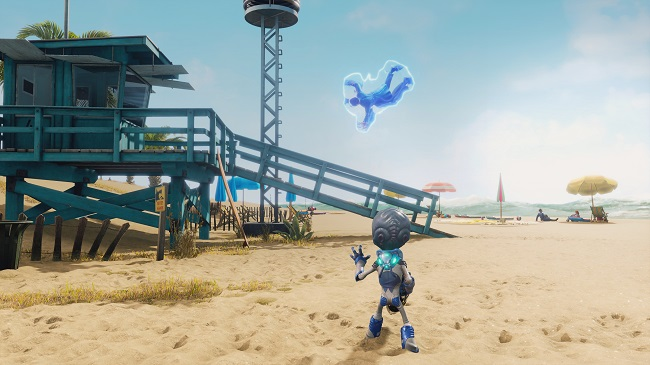 Destroy All Humans! - Hands-on Preview
