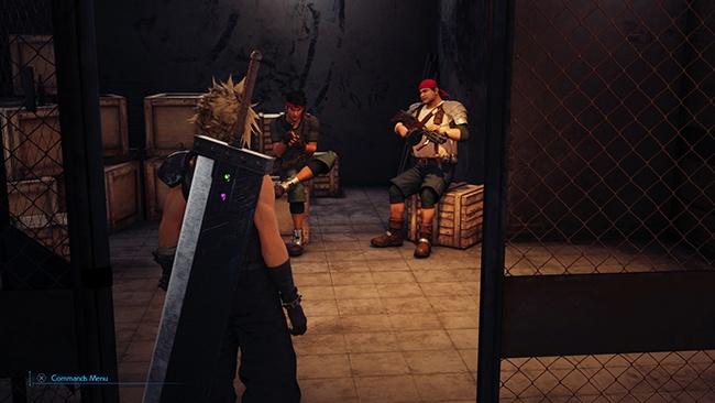 Final Fantasy VII Remake – Don't Go Remakin' My Heart