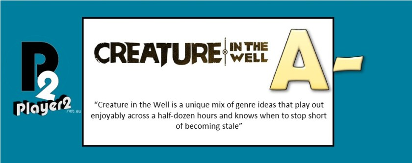 Creature in the Well Review – Pinball Wizard