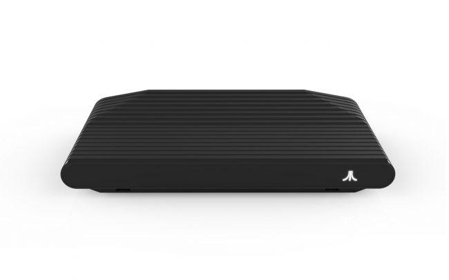 The Humble Atari is on the Comeback Trail