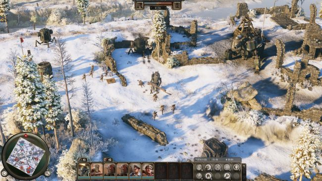 Iron Harvest 1920+ - Playing All The Hits