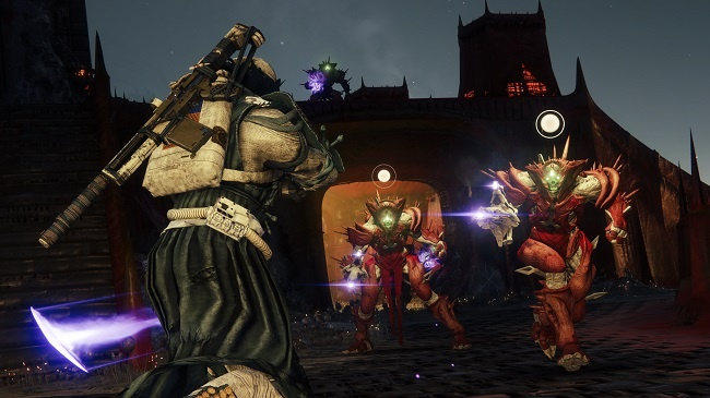 The Daunting Dive Back Into Destiny