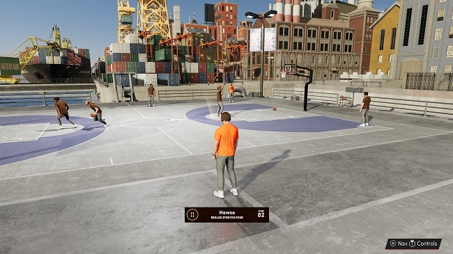 NBA 2K21 - Entering the Next-Gen in Style