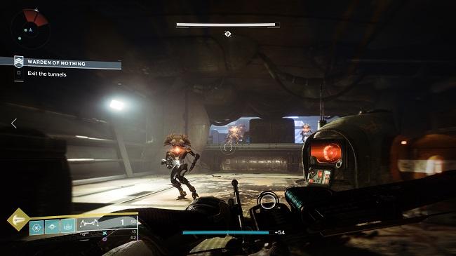 Destiny 2: Beyond Light - A New Start