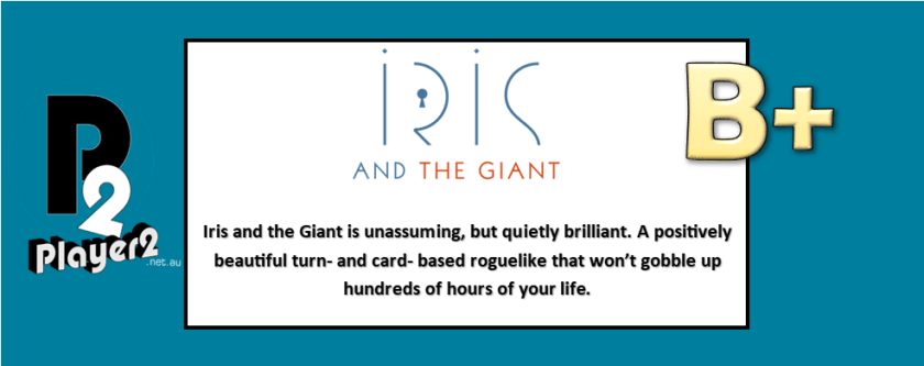2020 Indie Spotlight – Iris and the Giant