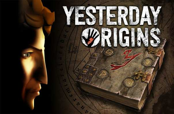 Review: Yesterday Origins - PS4