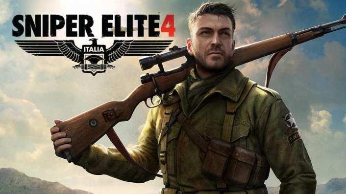 Review: Sniper Elite 4 - PS4