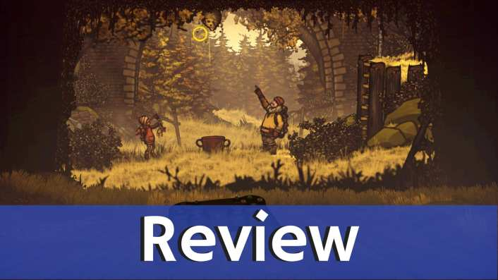 Review: The Lost Bear - PS4/PSVR