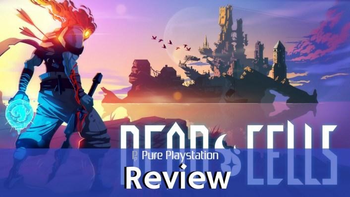 Review: Dead Cells - PS4