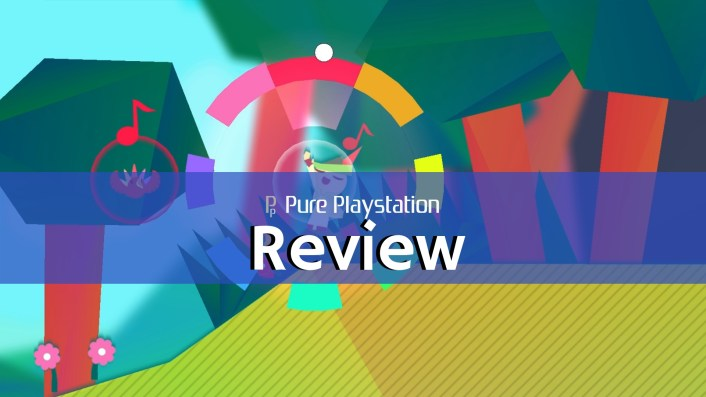 Review: Wandersong - PS4