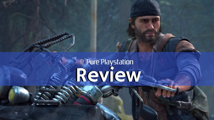 Review: Days Gone - PS4