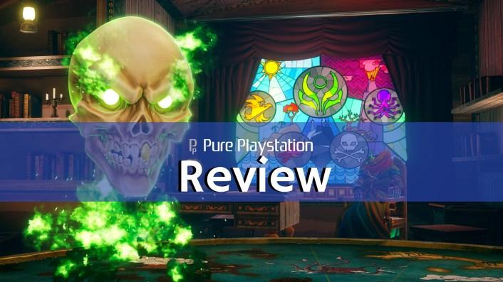 Review: Battlewake - PS4/PSVR
