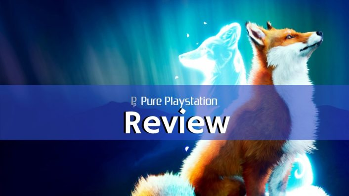 Review: Spirit of the North - PS4