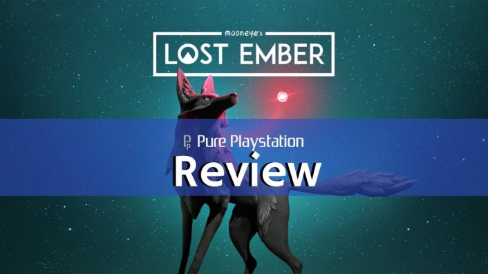 Review: Lost Ember - PS4