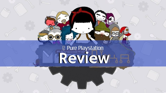 Review: MechaNika - PS4
